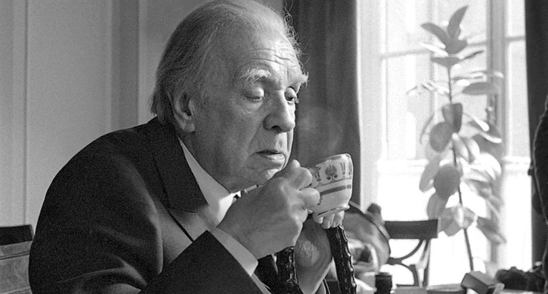 Jorge Luis Borges. Foto: Wikimedia Commons