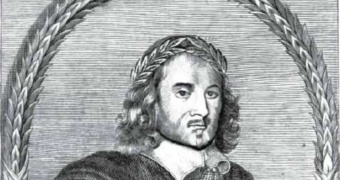 Thomas Middleton  Foto Wikipedia Public domain