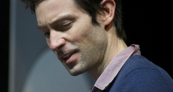 Shane Carruth. Foto: Ray Pride