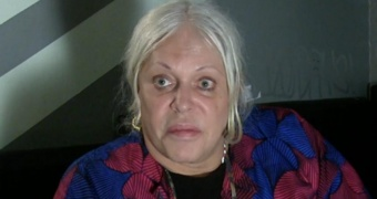 change itself Genesis Breyer P-Orridge film Carl Abrahamsson
